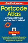 Postcode Atlas of Great Britain and N...