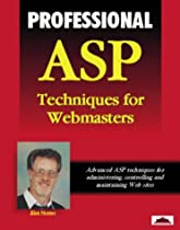 Professional ASP Techniques for Webmasters