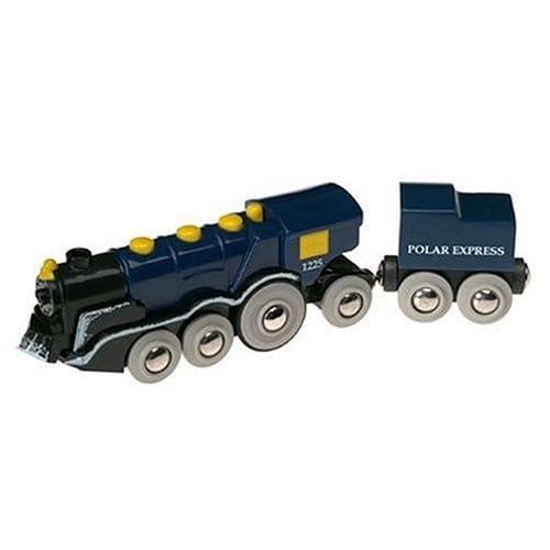 Polar Express Toy Train | New Calendar Template Site