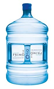Primo Five (5) Gallon Bulk Bottled Water