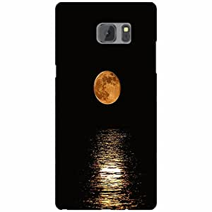 Samsung Galaxy Note 7 Back Cover Designer Hard Case Printed Cover