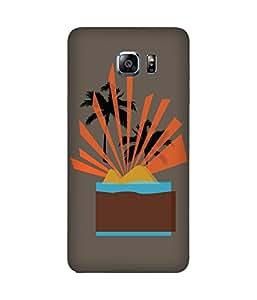 Nature (25) Samsung Galaxy Note 5 Edge Case