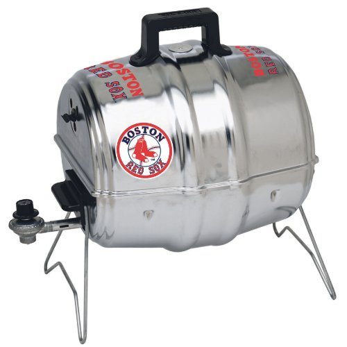 Mlb Boston Red Sox Keg-A-Que front-234319