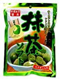 Image of Japanese Heavenly Green Tea Lovers Soft Candy