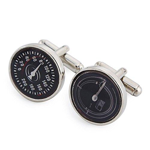 dayan-fuel-gauge-speedometer-cufflinks-boutons-de-manchette
