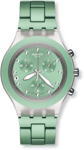 Swatch SVCK4056AG - Orologio uomo