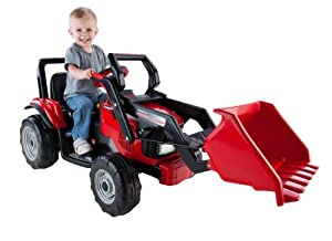 Ford Loader together with 12 Volt Ride On Toys For Boys together with 130745195405463076 together with Tec Ul Cord in addition Ih 766 Pedal Tractor. on case ih power scoop tractor