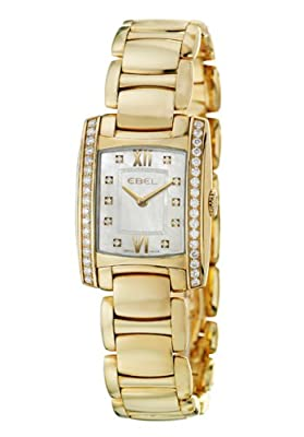 Ebel Brasilia Women's Quartz Watch 8976M28-9820500
