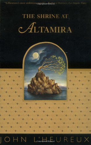The Shrine at Altamira