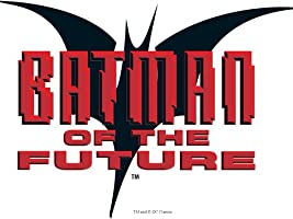 Batman Of The Future - Season 1