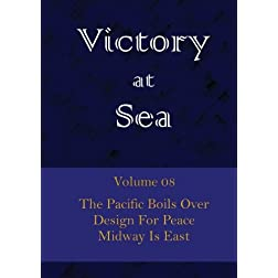 Victory at Sea - Volume 08