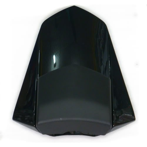 Wotefusi Motorcycle New Rear Tail Painted Passenger Seat Cowl Cover For Yamaha YZF1000 R1 2007-2008 Black (R1 Seat Cowl compare prices)