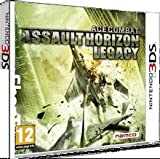 Ace Combat - Assault Horizon Legacy 3DS