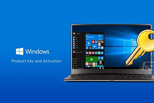 Windows 10 Pro Activation Key For 32 64 Bit