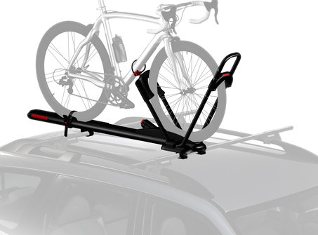Yakima HighRoller Rooftop Bike Rack (Yakima Bike Rack Roof compare prices)