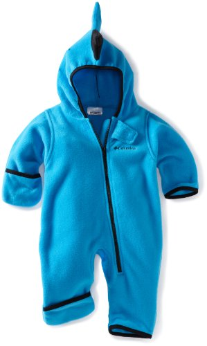 Zutano Aqua Fleece Leggings Unisex Baby 0-6 Months