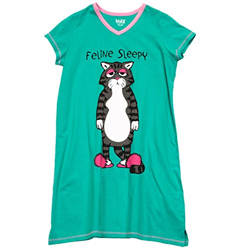 Cute and Comfy T Shirt Nightgowns