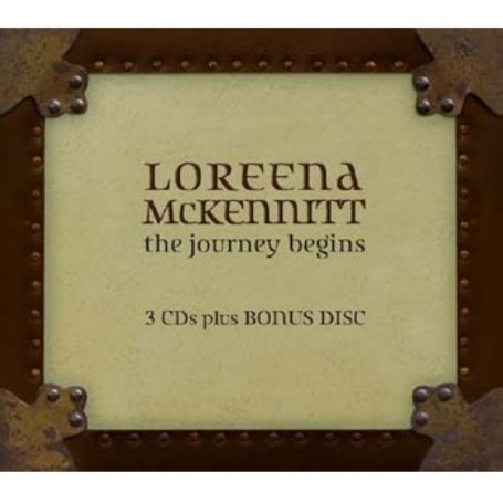 Loreena McKennitt - The Journey Begins: Elemental/Parallel Dreams/The Visit - Zortam Music