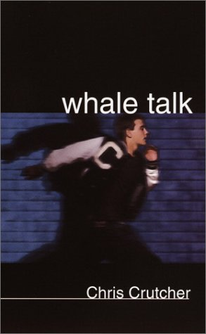 Whale Talk cover image