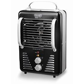 Amazon - DeLonghi DUH400 Utility Heater - $12.99