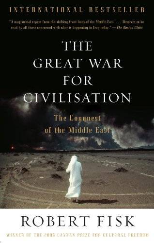 The Great War for Civilisation: The Conquest
