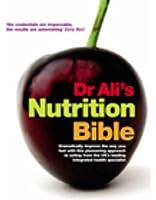 Dr Ali's Nutrition Bible