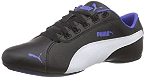 PumaJanine Dance 2 Jr - Zapatillas Niñas , color Negro, talla 38