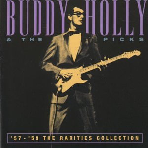 Buddy Holly -