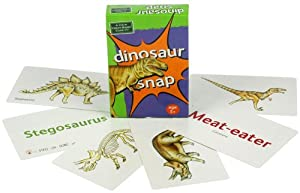 Dinosaur Snap from Green Board Games