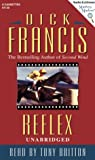 Dick Francis Reflex (Audio Editions Mystery Masters)
