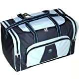 Compass 62 Litres Sports Gym Bag Blue