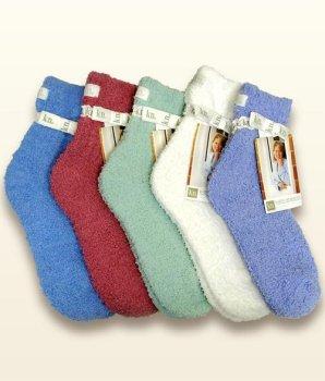 Cheap Karen Neuburger Super-Soft Tall Slipper Socks Accessory (B0002VKYEO)