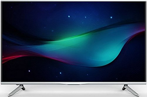 SANSUI SNA50QX0ZSA 50 Inches Ultra HD LED TV