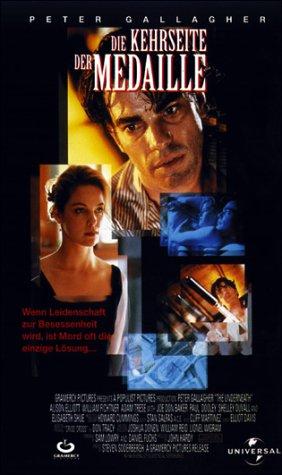 Die Kehrseite der Medaille [VHS]