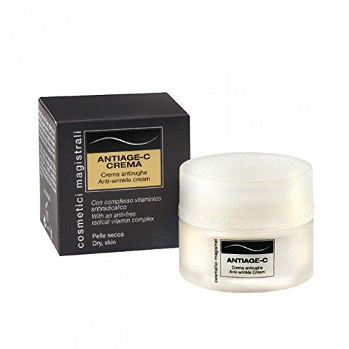 Cosmetici magistrali Antiage-C Crema Antirughe 30ml