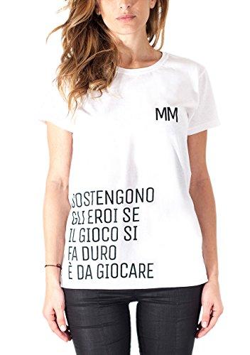 Marco Mengoni - T-Shirt L'Essenziale Maglietta da donna