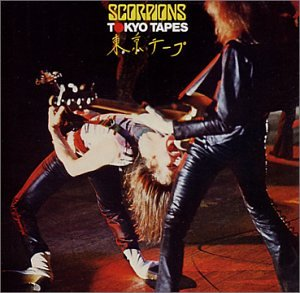 Scorpions - Tokyo tapes live disk 2 - Zortam Music