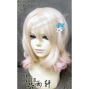 DIABOLIK LOVERS - Diabolic Lovers Komori Yui cosplay wig + wig net (japan import)