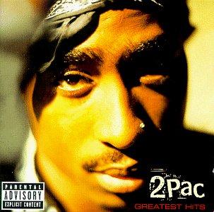 2pac - Greatest Hits -(disc 1) - Zortam Music