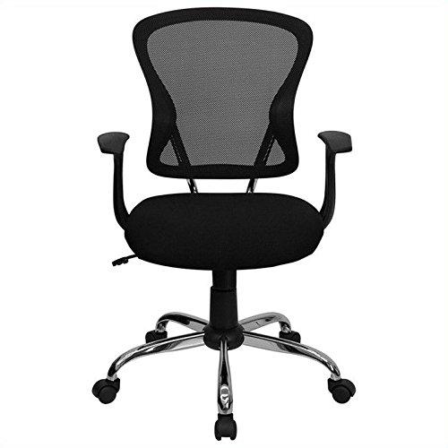 mid-back-black-mesh-swivel-task-chair-with-chrome-base