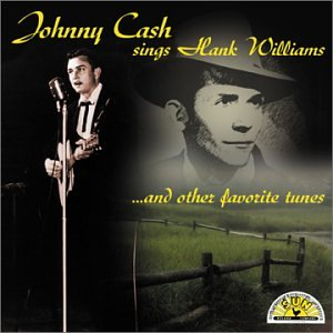 Johnny Cash - Sing Hank Williams - Zortam Music