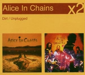 Alice In Chains - Dirt/MTV Unplugged - Zortam Music