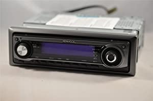 Kenwood KDCMP635 / KDC-MP635 / KDC-MP635 50W x 4 MP3/WMA/AAC/CD Receiver