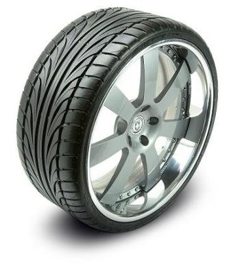 285/30R20 FALKEN FK-452 RE 99Y