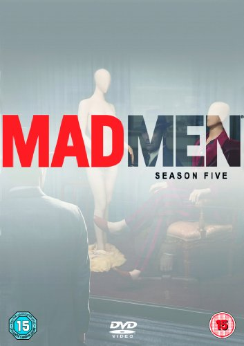 Mad Men - Season 5 [DVD]