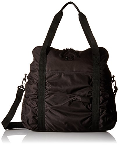 Under Armour UA The Works Tote Borsa Multi Sport da donna, black, 42 x 13 x 41 cm, 22 litri, 1279619