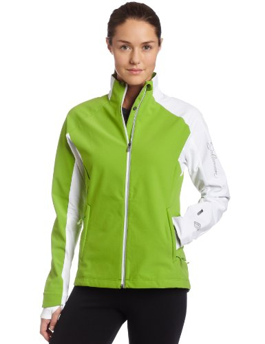 Salomon Momentum II Softshell Jacket W (S)