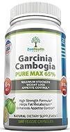 Garcinia Cambogia Extract Pure Max SU…