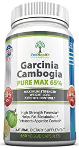 Garcinia cambogia extract super supplements vancouver