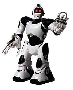 Mini Robosapien V2 by Wow Wee: Jeux et Jouets
